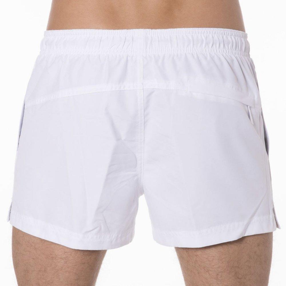 Calvin Klein Shortdraw Swimshort Men