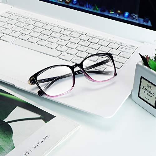 Take 15% of blue light blocking glasses