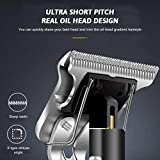 WOSENHK Electric Pro Li Outliner Clippers Hair