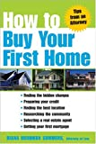 How to Buy Your First Home, Diana Brodman Summers, 1572483288