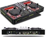 DJTECH U2STATIONMKII DJ Package