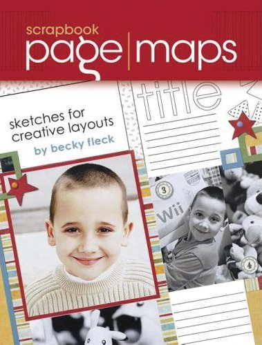 Fw Publications Memory Makers Books, Page Maps (Books Publications Makers Memory)