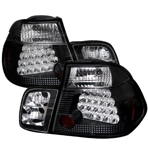 E46 Led Tail Light Harness in US - 3