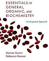 Essentials of General, Organic and Biochemistry