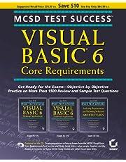 MCSD Test Success: Visual Basic 6 Core