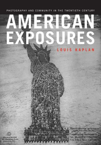 Download American Exposures: Photography and Community in the Twentieth Century pdf