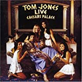 Tom Jones Live At Caesar's Palace