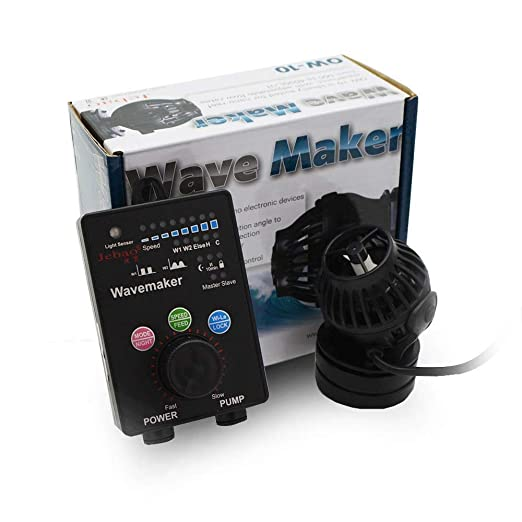 amazon com jebao ow 25 wavemaker with wireless controller and
