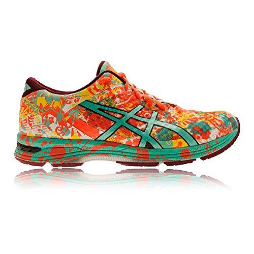 Asics Gel-Noosa Tri 11 Women's Running Shoes Green