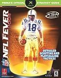 NFL Fever 2004, Prima Temp Authors Staff and Dan Egger, 0761543414