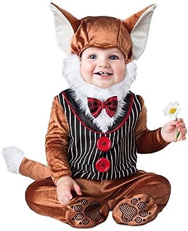 Baby Jungen Madchen Bezaubernde Fantastisch Fuchs Tier Natur Farm