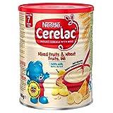 Cerelac Mixed Fruit 400g