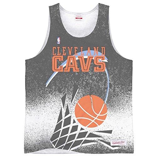 Cleveland Cavaliers Mitchell & Ness