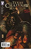 The Texas Chainsaw Massacre September 2007 #1 (In Protective Sleeve)