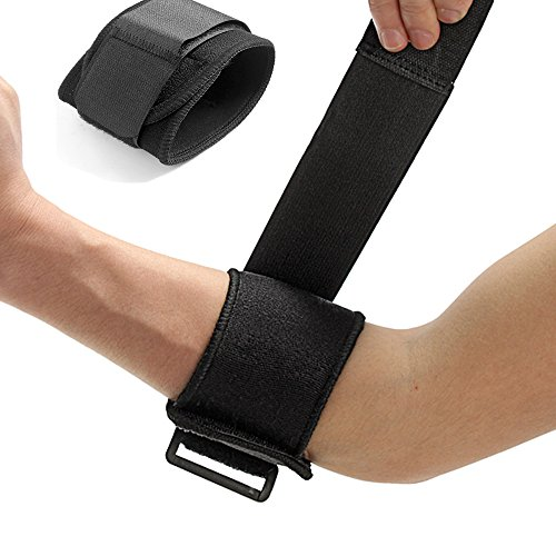 Houseables Adjustable Therapeutic Pressure Tendonitis product image