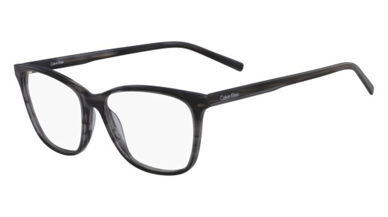 Eyeglasses CK 6010 064 STRIPED GREY