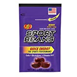 energy beans jelly belly - Jelly Belly Sport Beans, Assorted 24 - 1 oz Bags