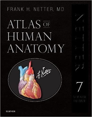 Atlas Of Human Anatomy Professional Edition Including
