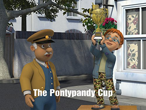 The Pontypandy Cup