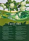 Fern Hill by Dylan Thomas