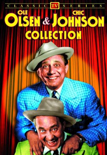 Ole Olsen & Chic Johnson Collection