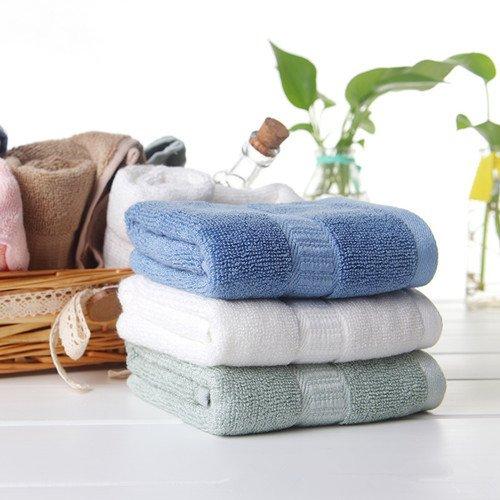 Reine Baumwolle gaze Handtücher Wasser Licht Sommer von erwachsenen Männern und Frauen Paare home Badewanne großes Handtuch absorbieren - trockenen, weichen Gelb