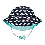 Lassig Sun Protection Bucket Hat, Viking, Toddler 18-36 Months