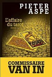 L'Affaire du tarot (LITT.GENERALE) (French Edition)