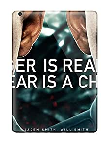 Randall A. Stewart's Shop premium Phone Case For Ipad Air/ After Earth Tpu Case Cover