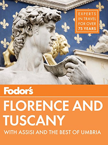 ;;BEST;; Fodor's Florence & Tuscany: With Assisi And The Best Of Umbria (Full-color Travel Guide). Honda Fecha leading resulte Notice library