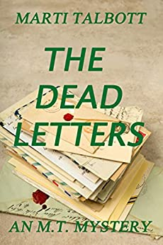The Dead Letters by [Talbott, Marti]