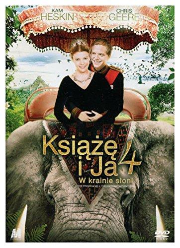 Prince & Me: The Elephant Adventure, The [DVD] (English audio)
