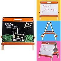 Mont Marte Kids - Tabletop Art Station Easel - Orange
