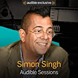 Simon Singh: Audible Sessions: FREE Exclusive Interview