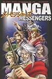 Manga Messengers, , 1414316844