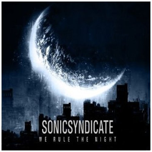 Sonic Syndicate-We Rule The Night-(NB 2482-0)-Limited Edition-CD-FLAC-2010-RUiL Download