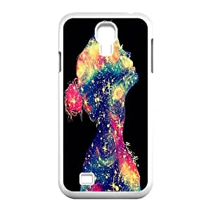 Stars In the Sky Protective Case 46 For SamSung Galaxy S4 Case At ERZHOU Tech Store