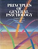 img - for Principles of General Psychology book / textbook / text book