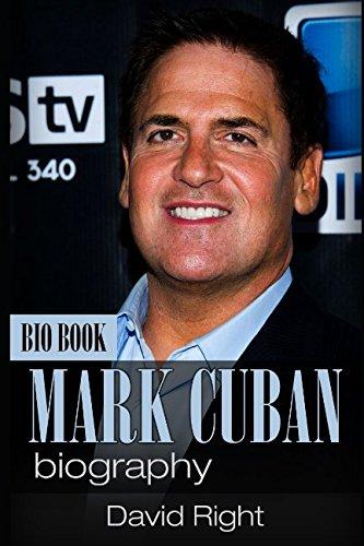 Mark Cuban biography bio book pdf epub