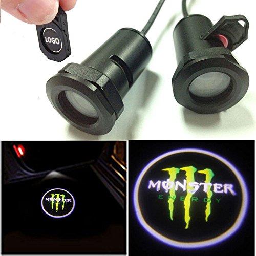 monster car emblem - 8