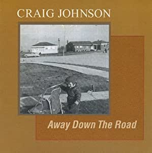 Away Down The Road