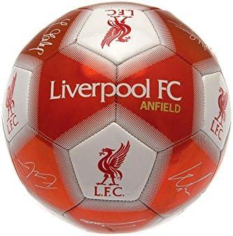 Liverpool FC Pelota