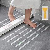 Anti-slip Strips, Safety Shower Treads Stickers