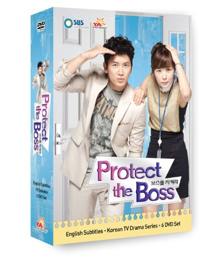 Protect the Boss by YA Entertainment