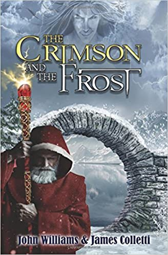 The Crimson and the Frost: John Williams, James Colletti, Kip Ayers