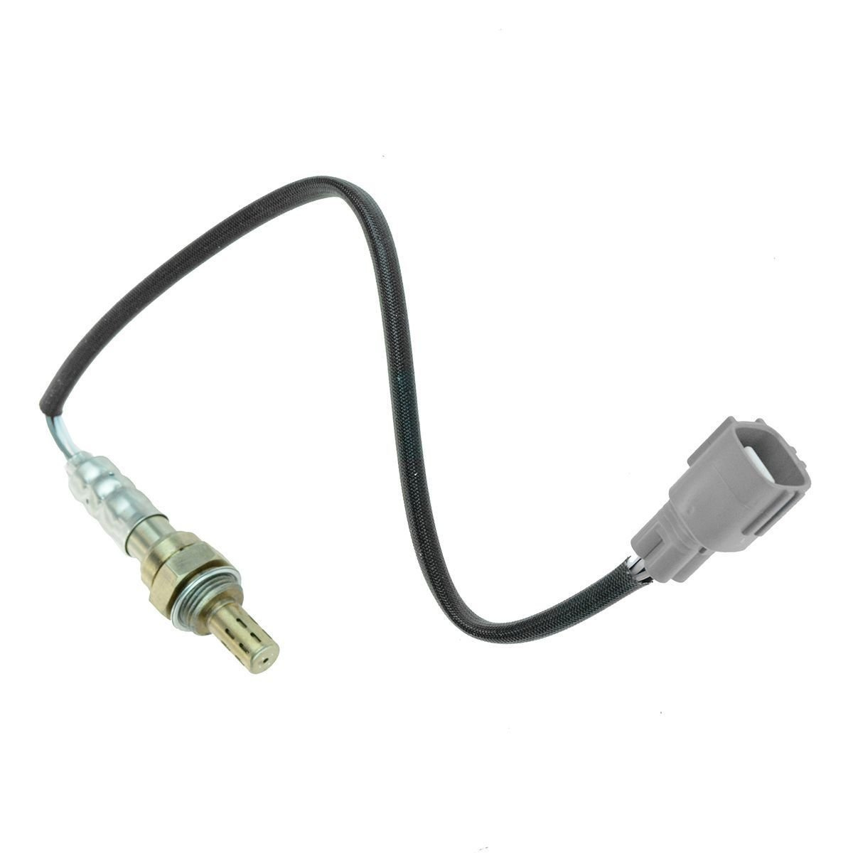 Direct Fit 4 Wire O2 02 Oxygen Sensor New For Lexus Wiring Help 1998 Tercel Ecousticscom Toyota Pontiac Automotive