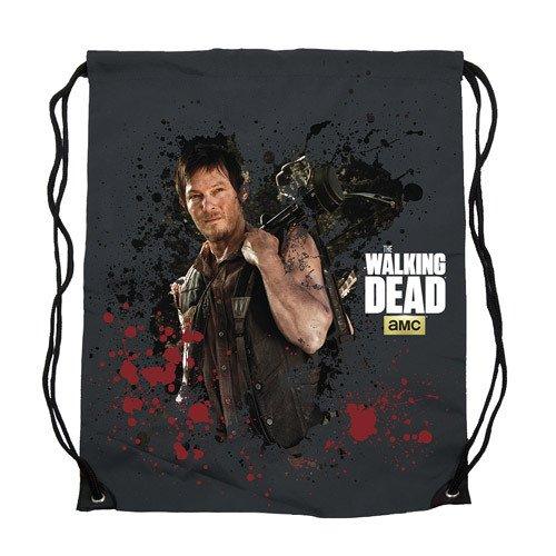 Price comparison product image Walking Dead Daryl Dixon Cinch Bag