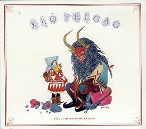 vignette de 'L'alchimie des monstres (Klô Pelgag)'