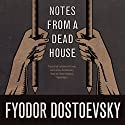 Notes from a Dead House Audiobook by Fyodor Dostoevsky Narrated by Stefan Rudnicki