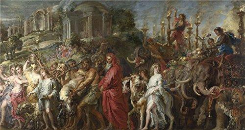 oil-painting-peter-paul-rubens-a-roman-triumph-18-x-34-inch-46-x-86-cm-on-high-definition-hd-canvas-